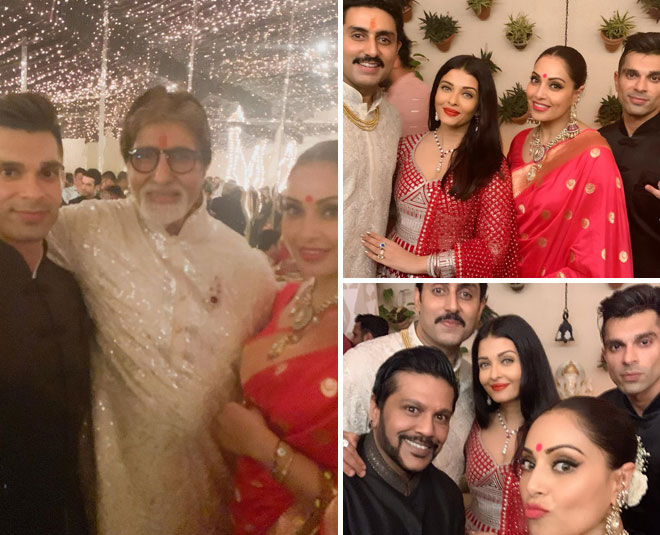 amitabh diwali party take shaadi sangeet mehndi and reception outfits tips from bollywood celebs main