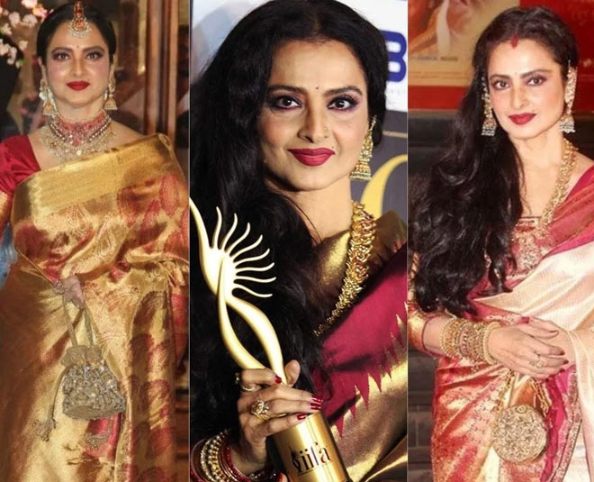 beauty lessons from rekha
