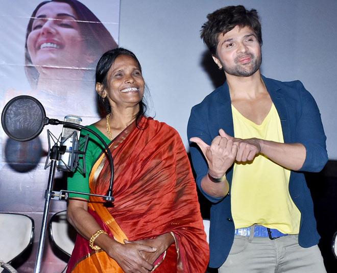 bengali actress sudipta to play ranu mondal role in biopic main
