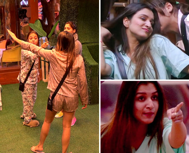 bigg boss   ugly fights