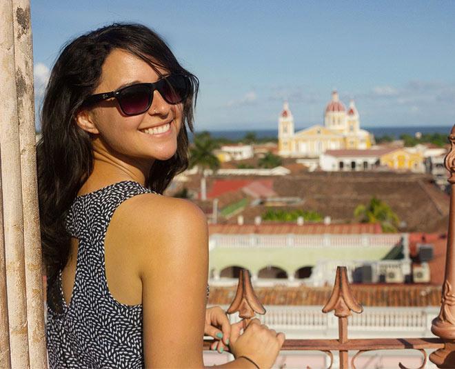 celebrity travel beauty tips