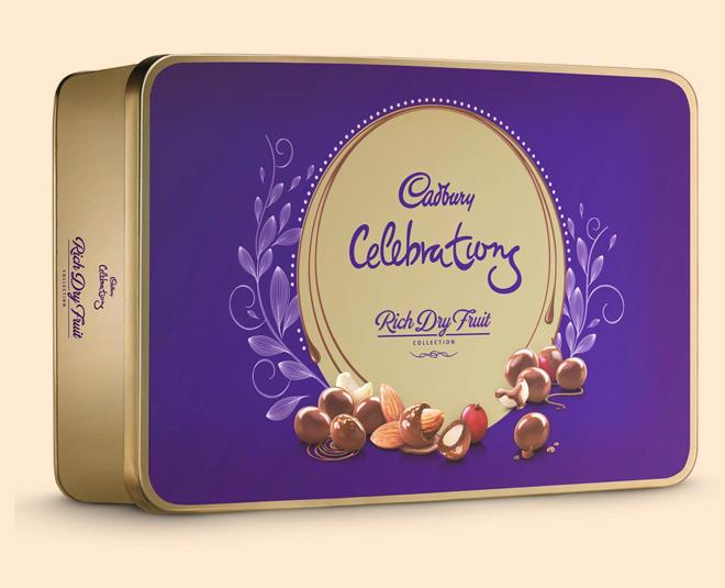 chocolates dry fruit boxes