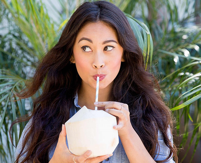 Hair Care: Treat Hair Woes By Using Coconut Water