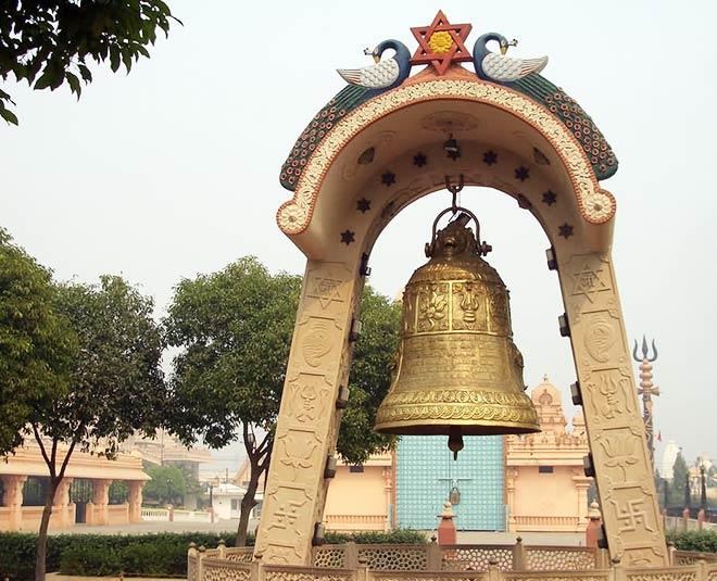 delhi temple chattarpur mandir south india flower Main