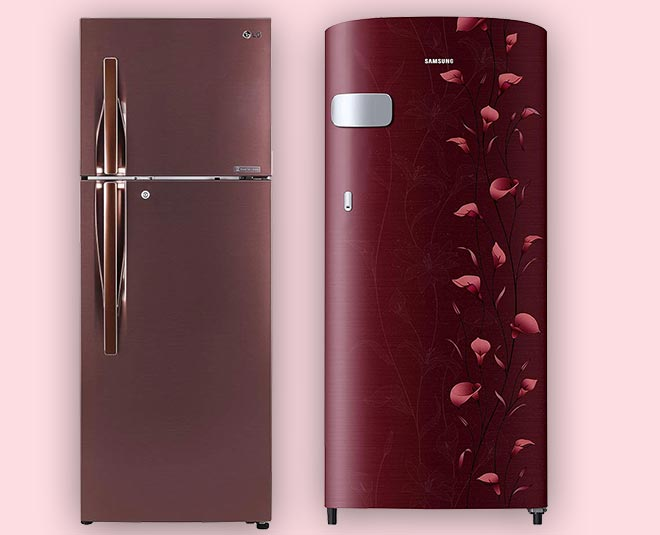 discounts emi and exchange offer on refrigerators