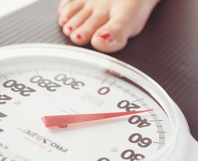 diwali post weight loss
