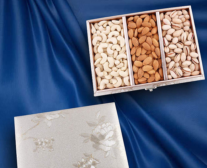 dry fruit boxes for diwali