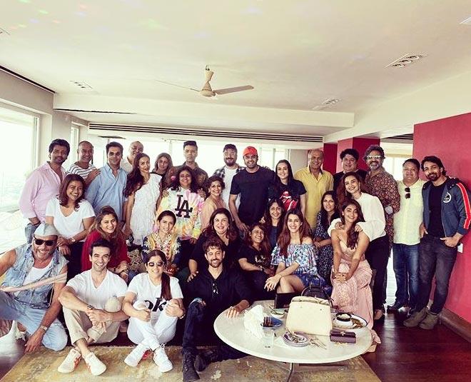 farah khan hosted lunch for bollywood stars main