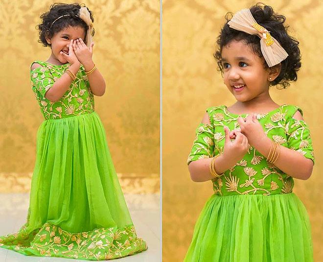 fashion tips for little girl child