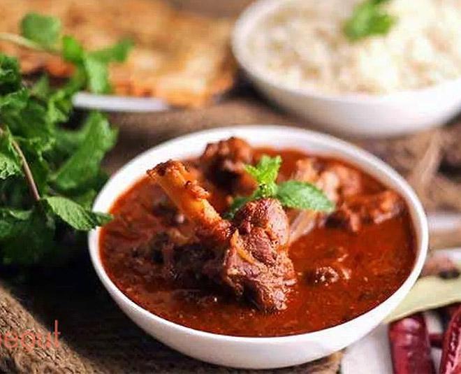 health benefits of mutton