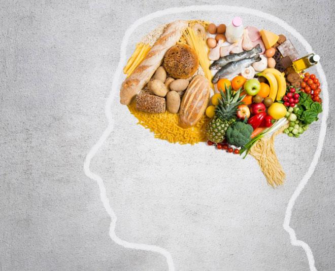 health mental food