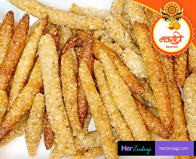 how to cook sabudana kurkure main