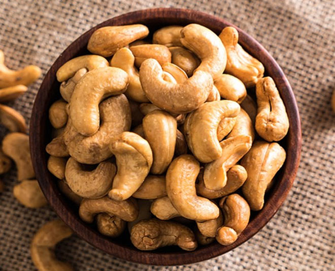 how to eat cashew nuts main