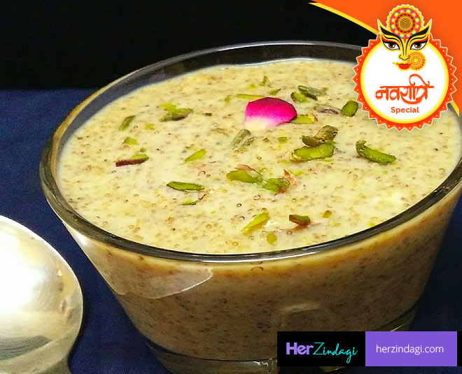 how to make ramdane ki kheer main
