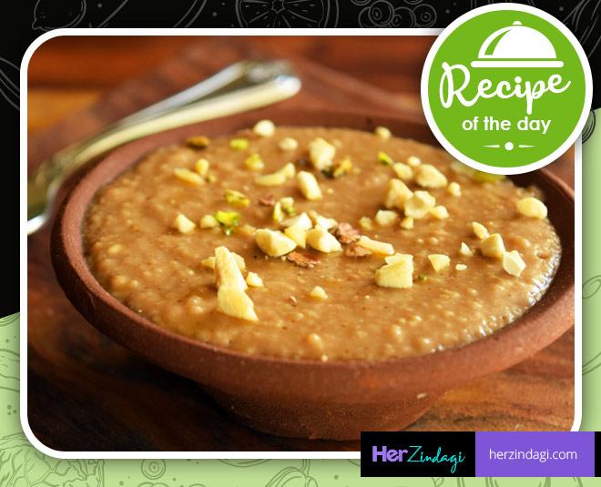 how to make rice jaggery kheer or rasiya main