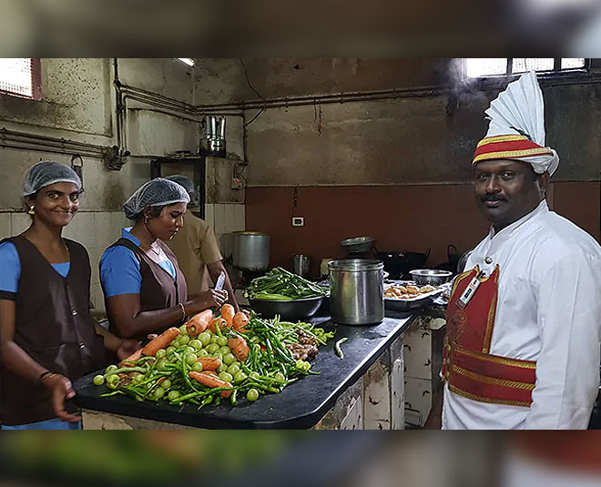 indian coffee house recruits two women first time main