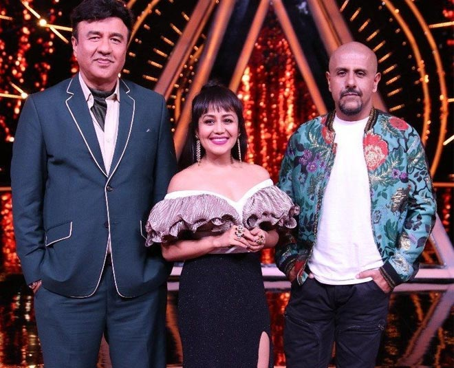 indian idol  per episode fees of neha kakkar main