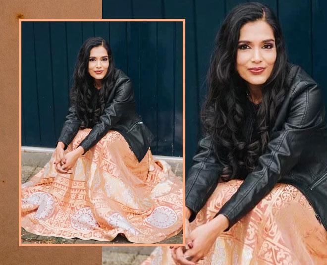 indian wear style in winter season tips