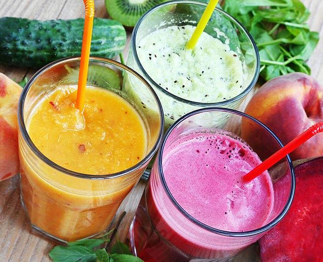 juices healthy heart