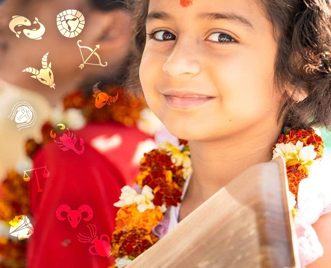 kanya poojan according to rashi for positivity main