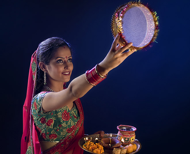 karvachauth time