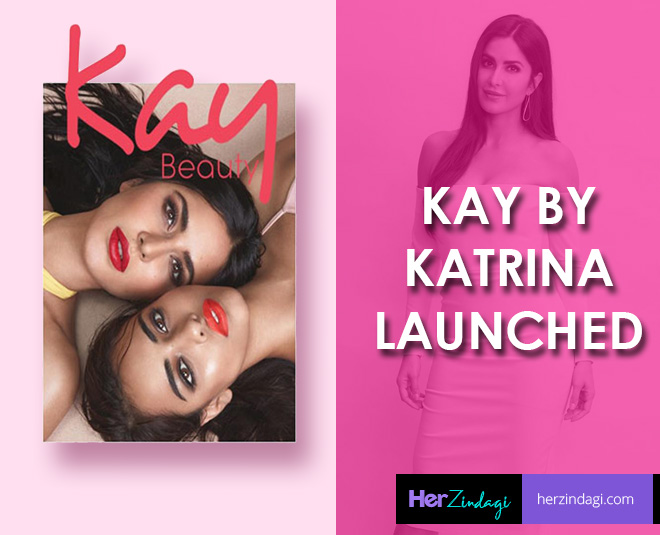 kay launched by katrina