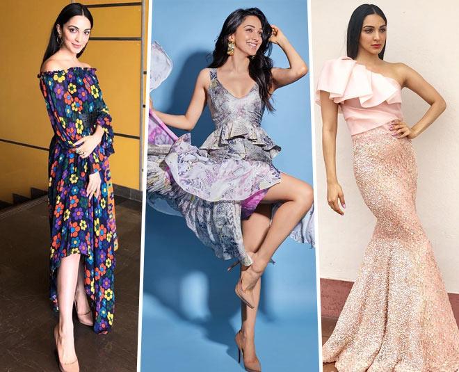 kiara advani stylish looks for party main