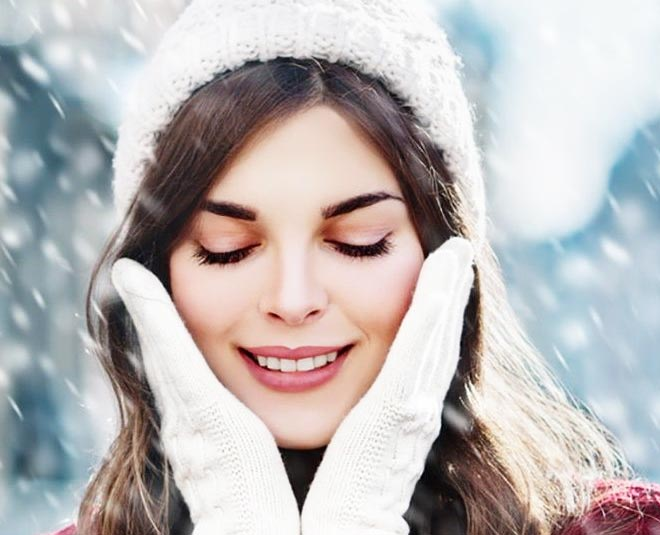 know how to take care of dry skin in winter tips