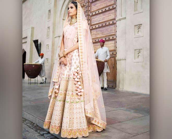 lehenga for dusky skin bride wedding lehenga inside