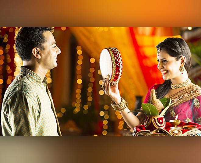 make your first karwa chauth special tips