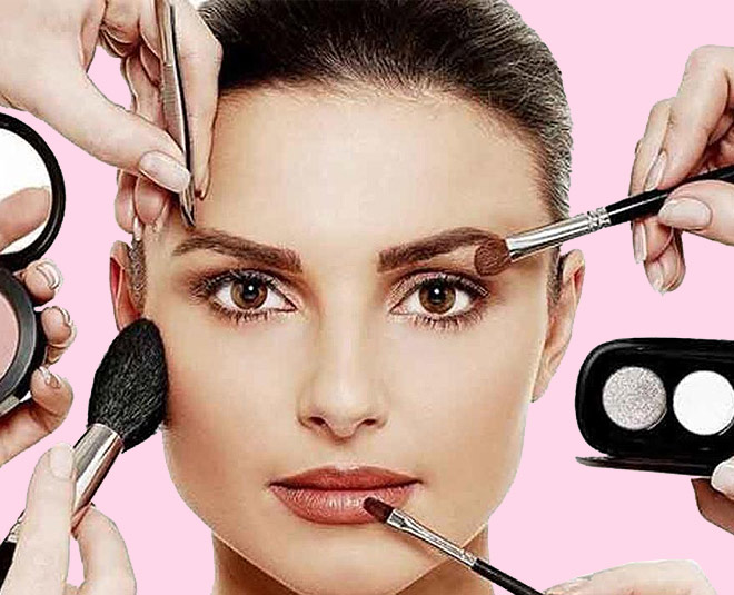 makeup looks and tips for beginners