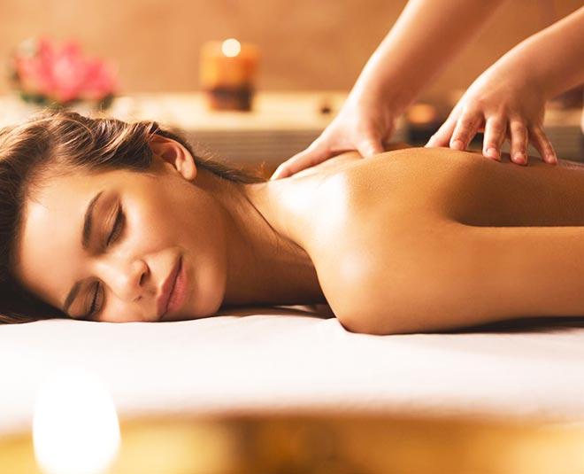 massage for maximum benefits