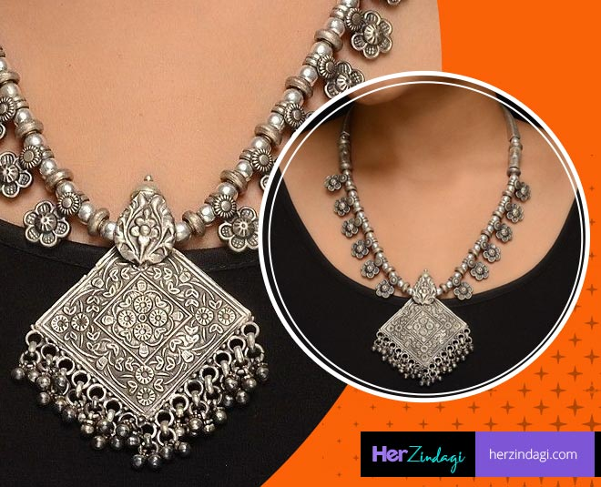 oxidized jewellery how to carry it in style tips