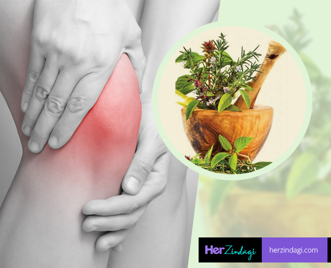 reducing joint pain main