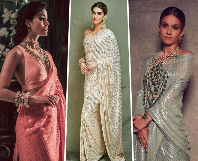 saree special manish