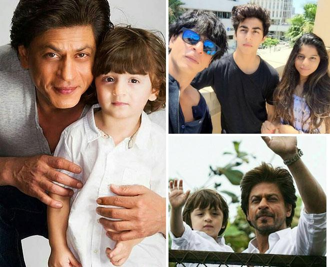 shah rukh khan family man main