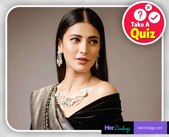 shruti haasan singer and actor main