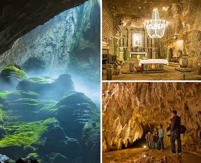 underground places to explore main