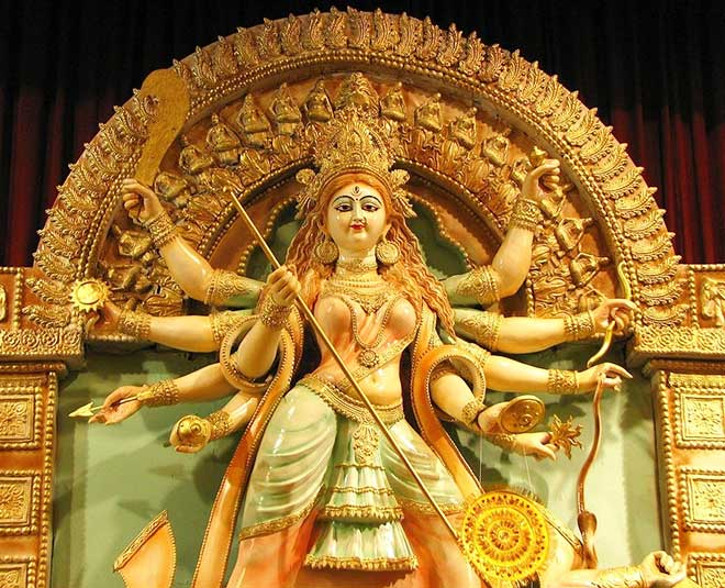 vahans of goddess durga and know about them main