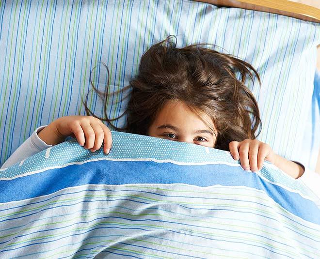 wake up children with love main
