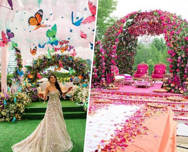 wedding theme ideas