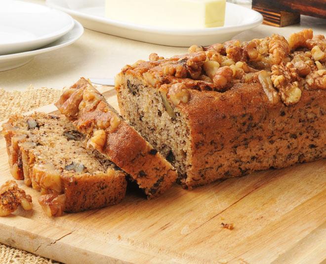 wholesome walnut bread recipe m