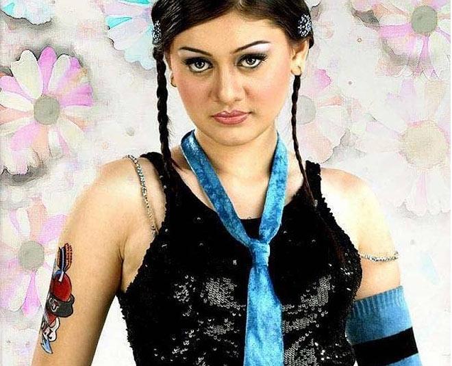 wild card entry Shefali Jariwala