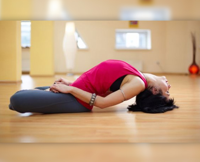 World Thyroid Day Yoga Asanas To Battle Given By Expert Will Help You Out If Practiced Regularly