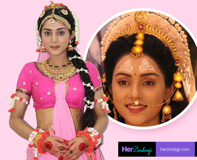 , what happened to rukmini after krishna died