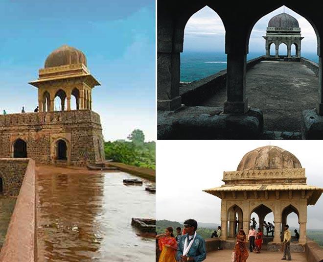 Mandu is an ideal honeymoon destination Main