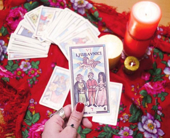 Tarot Expert Sonia Malik Horoscope Of Tarot Card Prediction
