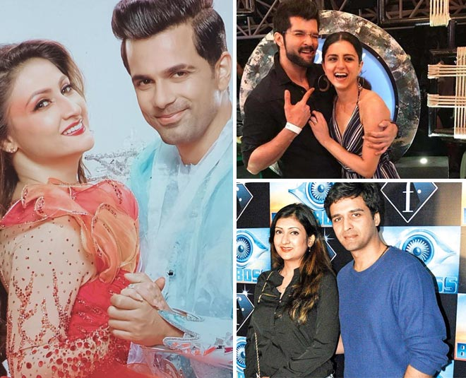 Tv serial Celebrities best friends after breakup