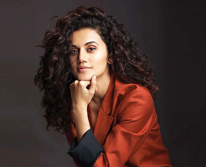 actress taapsee pannu confirms being in a relationship main