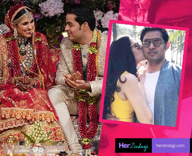akash ambani wife shloka mehta are most adorable couple main